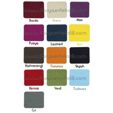 palet minderi renkler
